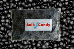 Bulk Black M&M's 5lbs mandms ColorWorks mymms