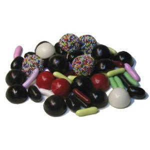 Licorice Mix 5LB Bulk