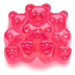 Watermelon Gummi Bears 5LBS