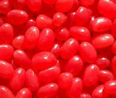 Gimbal's Gourmet Jelly Bean Wild Cherry in Bulk 10LB