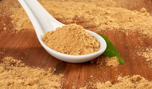 Superfood 101: Ginger Powder