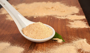 Superfood 101: Lucuma Powder