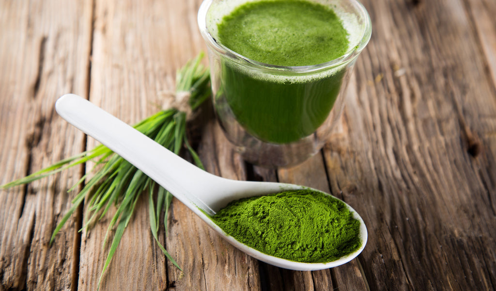 Superfood 101: Spirulina Powder