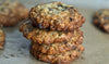 Gluten-Free Superfood Oatmeal Cookies