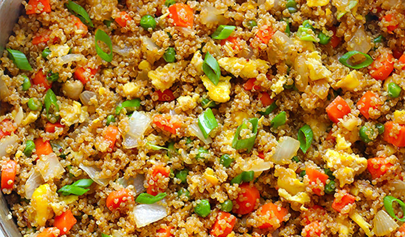 Superfood 101: Quinoa