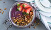 Raw Maqui Berry Buckwheat Porridge