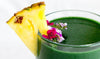Tropical Spirulina Smoothie