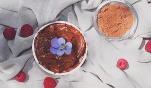 Avocado Cacao Pudding
