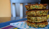 Basil Quinoa Patties