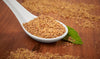 Superfood FAQ Flaxseed