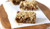 Golden Berry Date Bars