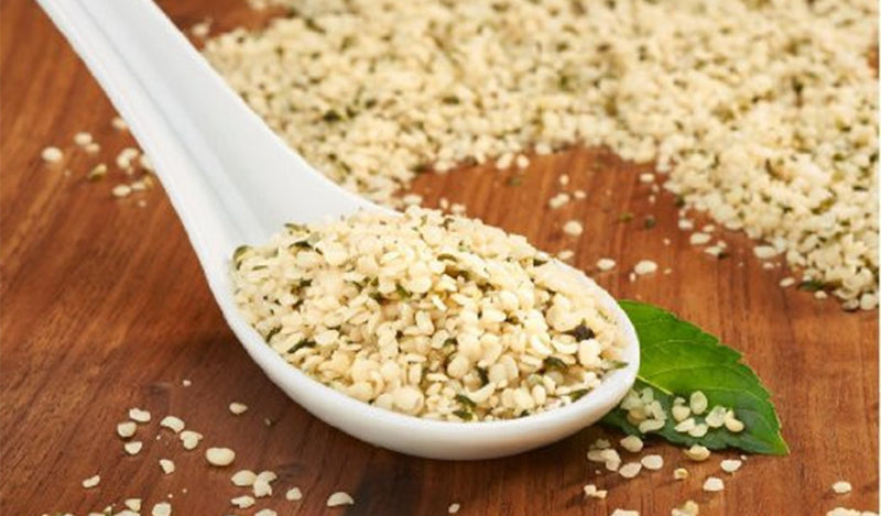 Superfood 101: Hemp Seed
