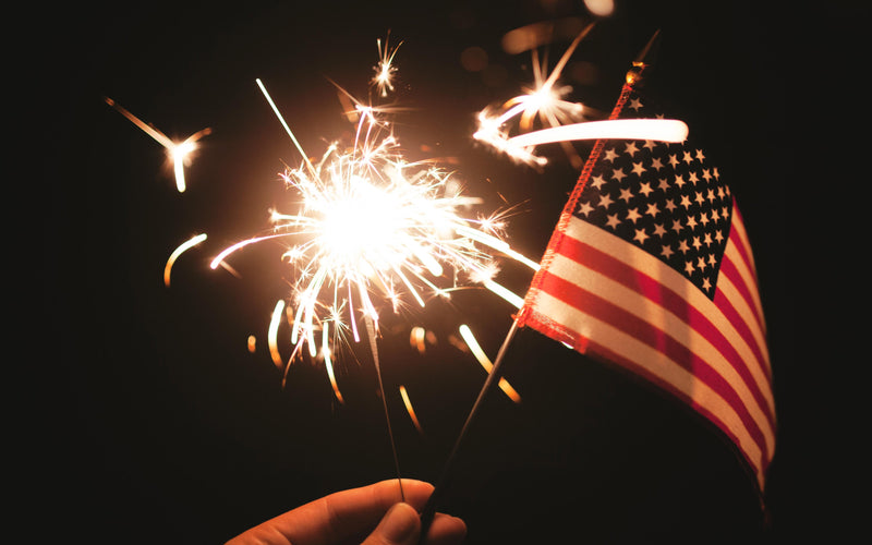 4th of July --Healthier Party Food Options