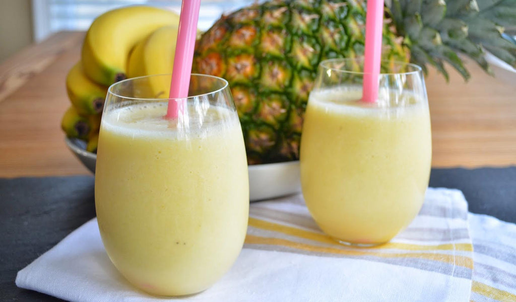 Taste the Tropics Smoothie