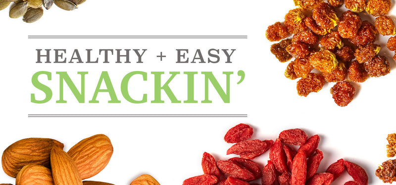 The Best Snacks for the Office