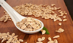 Superfood 101: Sunflower Seeds