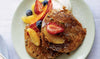 Whole Wheat-Flax Pancakes