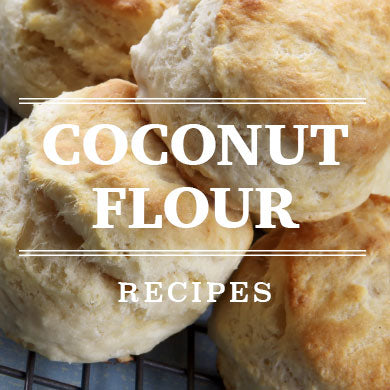 coconut flour recipe