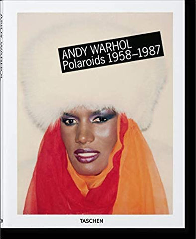 Andy Warhol. Polaroids (Hardcover)