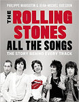 The Rolling Stones All the Songs: The Story Behind Every Track (Hardcover)