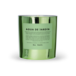 Boy Smells Candle, Agua De Jardin