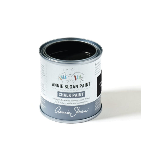 Annie Sloan Chalk Paint, Athenian Black