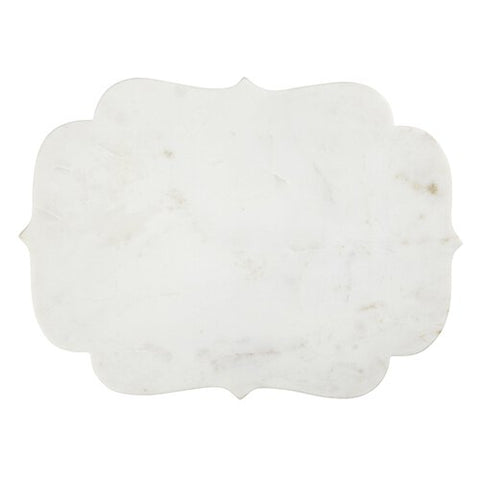 Marble Board - White