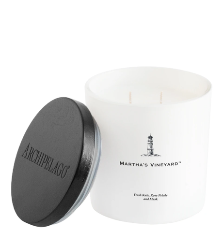 Martha's Vineyard Luxe Candle