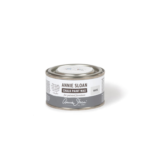 Annie Sloan Chalk Paint Wax, White