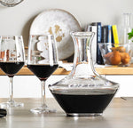 Bristol Wine Decanter