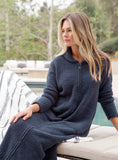 Barefoot Dreams Cozychic Full Zip Robe