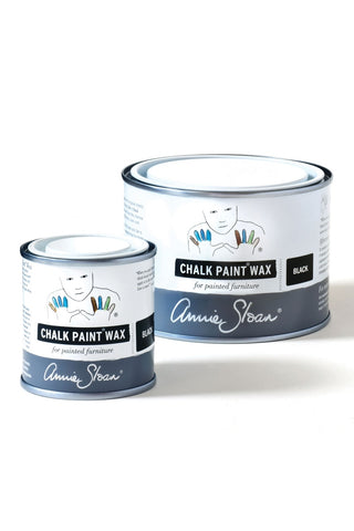 Annie Sloan Chalk Paint Wax, Black
