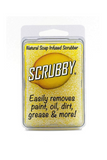 Scrubby, Soap Infused Scrubber