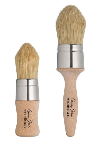 Annie Sloan Chalk Paint Wax Brushes