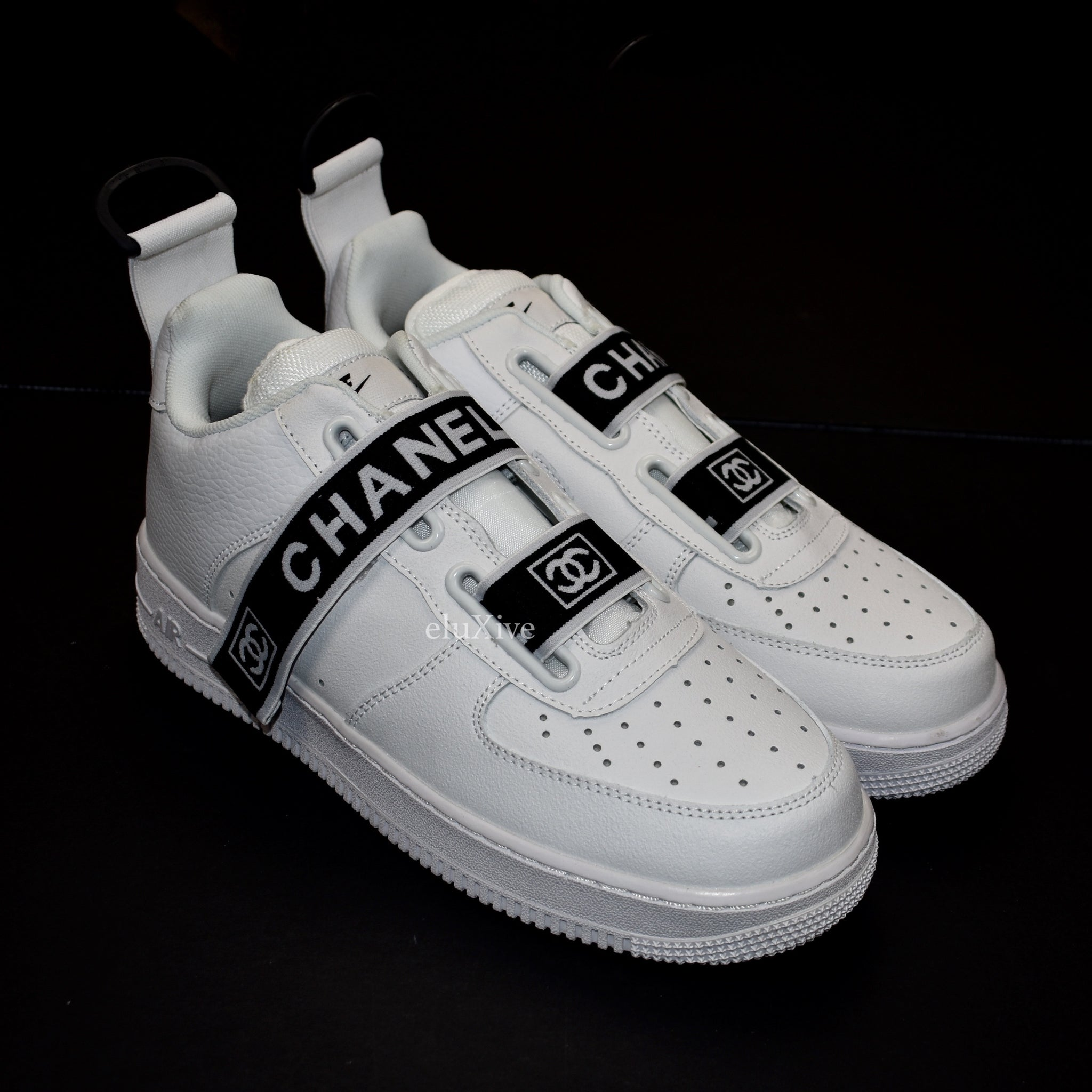 nike air force chanel