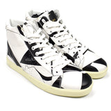 Celine - Abstract Print TR 01M Sneakers