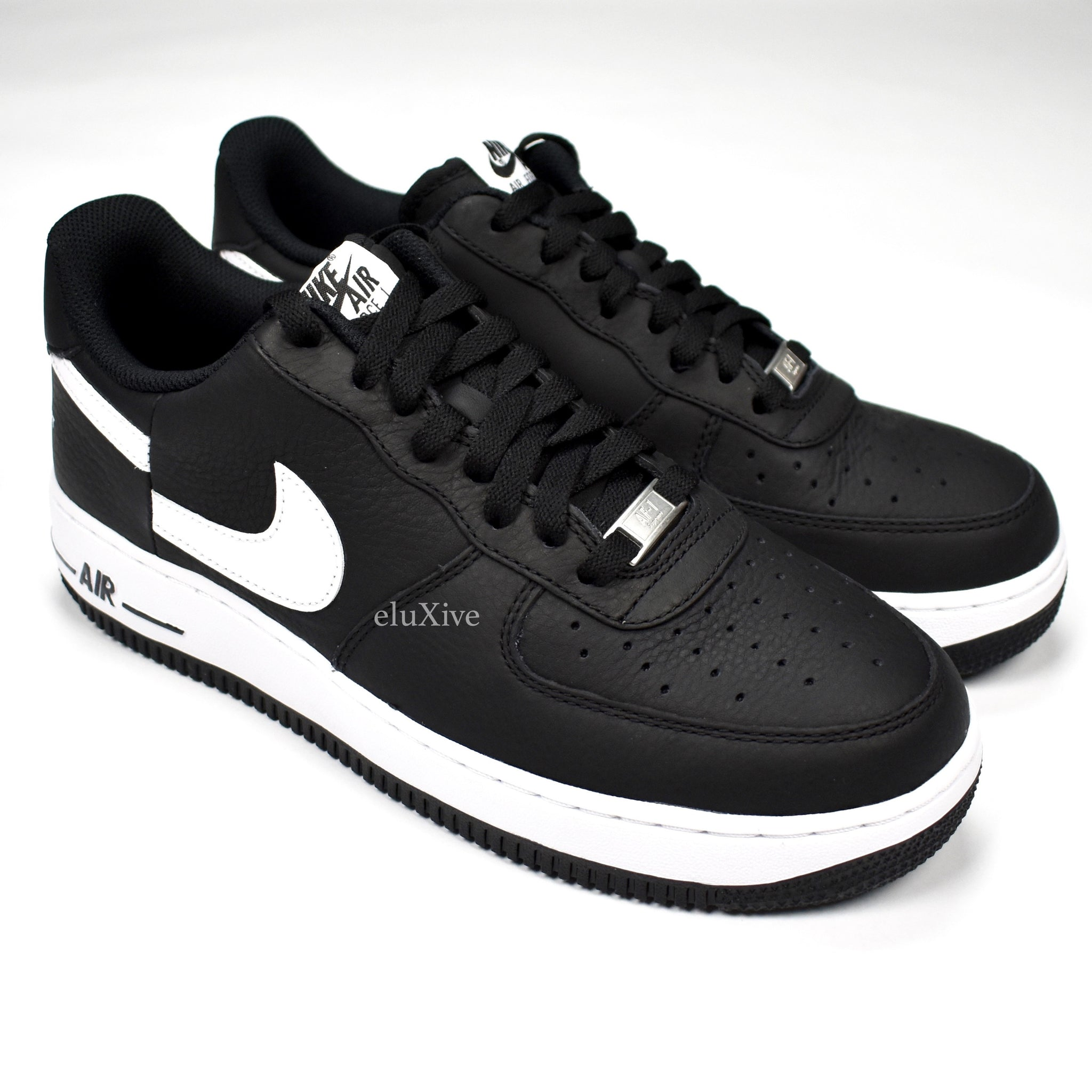 3f5342d9925b13 Supreme x Comme des Garcons x Nike - Air Force 1 CDG – eluXive