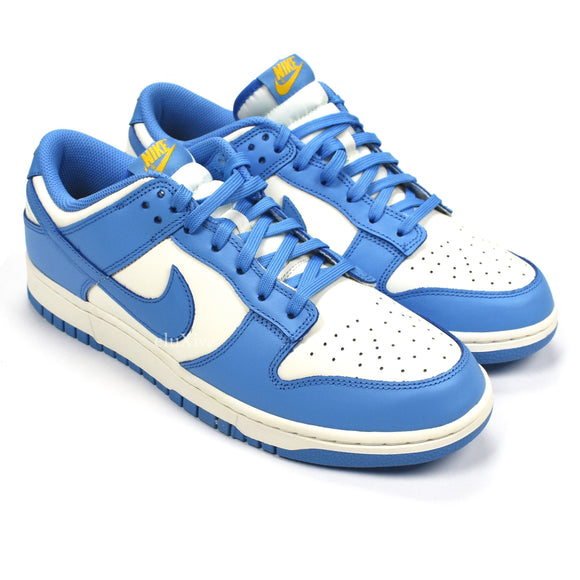 Nike - Dunk Low Retro 'UCLA' (Sail/Coast)