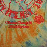 Online Ceramics - Dazed and Confused Tie-Dye T-Shirt