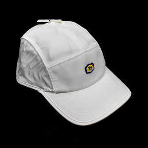 Supreme x Nike - Air Max Plus TN Logo Hat (White)