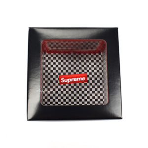 Supreme - Red Box Logo Illusion Coin Bank