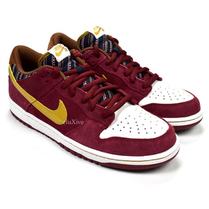 Nike - Dunk Low Pro SB 'Anchorman'