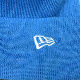 Supreme x New Era - Bright Blue Box Logo Beanie