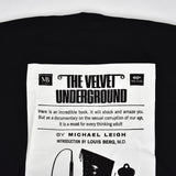 Supreme x The Velvet Underground - Photo Logo T-Shirt