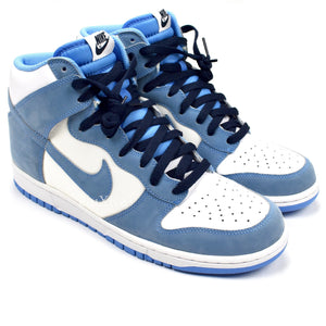 Nike - Dunk High 'UNC' (University Blue/White)