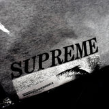 Supreme - Remember Your Friends T-Shirt (Gray)