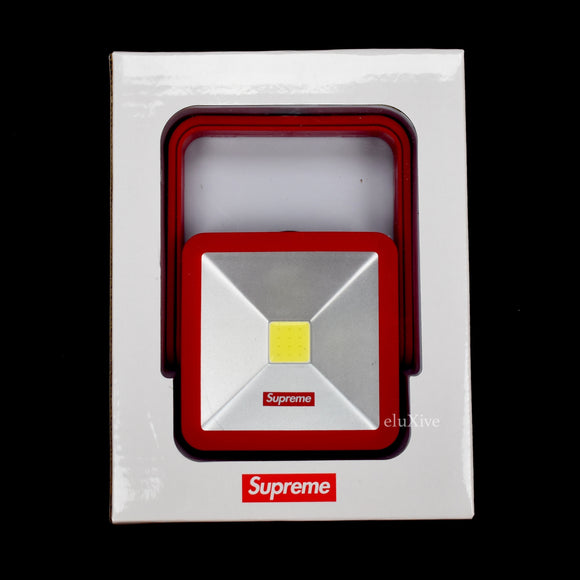 Supreme - Red Box Logo Kickstand Light