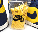 Nike - Dunk High Pro SB 'Michigan'