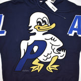 Palace - Duck Out Embroidered P-Logo Hoodie (Navy)