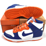 Nike - Dunk High Euro 'Knicks'